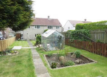 Thumbnail 2 bed semi-detached house to rent in Derwent Road, Peterlee