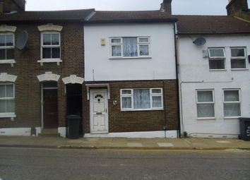 Thumbnail 4 bed terraced house to rent in Cardigan Street, Luton