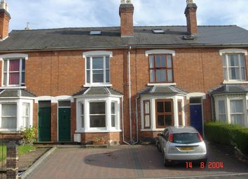 Thumbnail 6 bed terraced house for sale in Mcintyre Road, Worcester