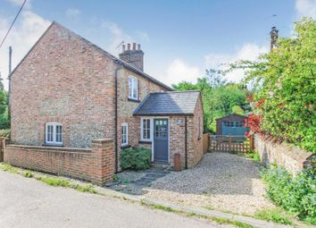 Thumbnail 3 bed cottage for sale in Wigginton Bottom, Wigginton, Tring