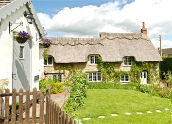 Thumbnail Cottage for sale in Grafton Road, Yardley Gobion, Towcester