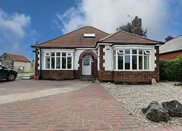 Thumbnail 3 bed detached bungalow for sale in Thornton Road, Goxhill, Barrow-Upon-Humber