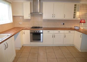 Thumbnail 4 bed terraced house to rent in Shepherds Row, Castlefields, Runcorn