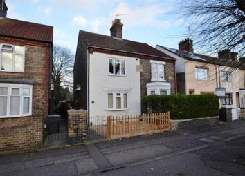 Thumbnail 3 bed semi-detached house for sale in Lincoln Road, Peterborough, Cambridgeshire