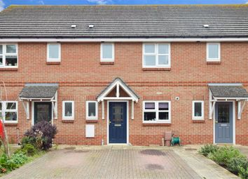 Thumbnail 3 bed terraced house for sale in Daniels Close, Gosport, Hampshire