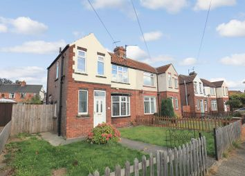 Thumbnail 2 bed semi-detached house for sale in Blackett Avenue, Stockton-On-Tees