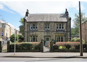 Thumbnail 4 bed detached house for sale in Kings Mill Lane, Huddersfield