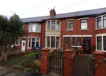 Thumbnail 3 bed property for sale in Cavendish Road, Blackpool, Lancashire