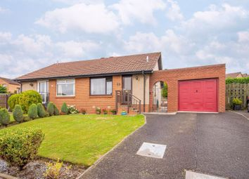 Thumbnail 1 bed bungalow for sale in Morlich Crescent, Dalgety Bay, Dunfermline