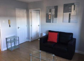 Thumbnail 1 bedroom flat to rent in 7 Gairn Terrace, Aberdeen