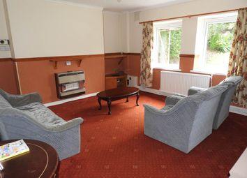Thumbnail 3 bedroom semi-detached house to rent in Gwynedd Avenue, Townhill, Swansea