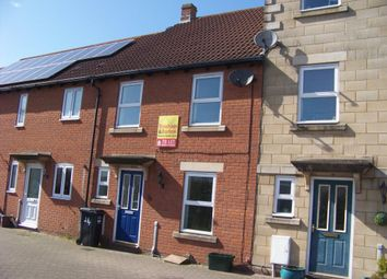Thumbnail 3 bed property to rent in Carberry View, West Wick, Weston-Super-Mare