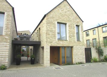 Thumbnail 3 bed detached house to rent in Barnwell Close, Lacey Drive, Edgware