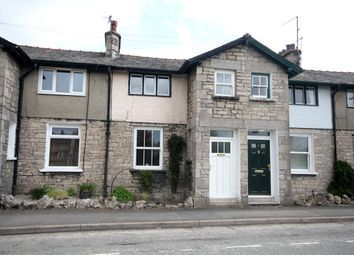 Thumbnail 2 bed terraced house for sale in Natland Road, Kendal