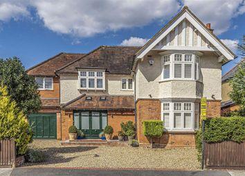 Granville Road, Barnet, Hertfordshire EN5. 5 bed detached house
