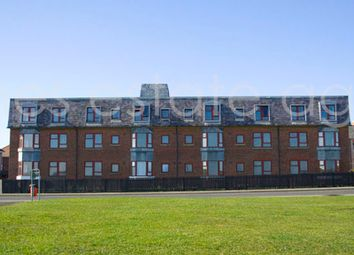 Thumbnail 1 bed flat to rent in Galleysfields Court, Hartlepool