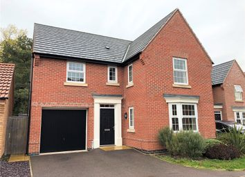 Thumbnail 4 bed detached house to rent in Montrose Grove, Greylees