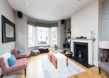 Thumbnail 4 bed terraced house for sale in Calbourne Road, London