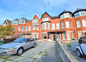 Thumbnail 1 bed flat to rent in York Terrace, Southport