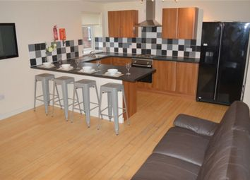Thumbnail 6 bed maisonette to rent in Stannington Place, Heaton, Newcastle Upon Tyne