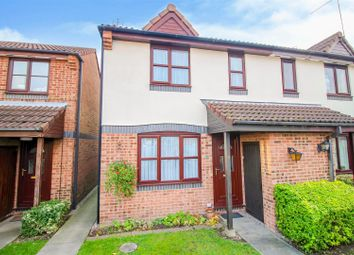 Thumbnail 3 bed property for sale in Eaton Close, Beeston, Nottingham