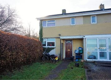 Thumbnail 2 bed end terrace house for sale in Corston View, Bath