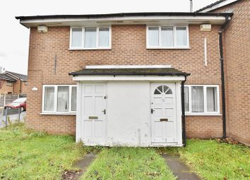 Thumbnail 2 bed terraced house for sale in Taylorson Street, Salford