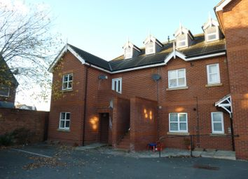 Thumbnail 2 bed flat for sale in High Street, Saltney, Chester