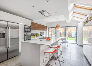4 bed terraced house for sale in Victor Road, Windsor, Berkshire SL4