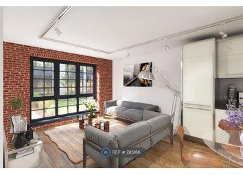 Thumbnail 2 bed flat to rent in Kelvin Road, Newbury