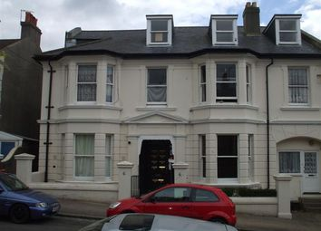 Thumbnail 1 bed flat to rent in D'aubigny Road, Brighton