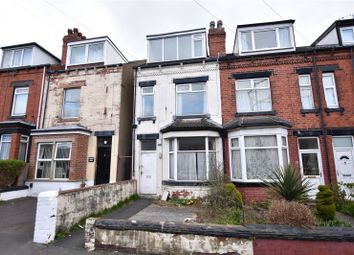 Thumbnail 3 bed terraced house for sale in Flats 1-3, Marshall Street, Crossgates, Leeds, West Yorkshire