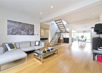 Thumbnail 4 bedroom semi-detached house to rent in Buckingham Road, De Beauvoir Town