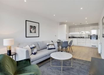 1 bed property to rent in Pavilions Court, 4 Cooks Road, London E15