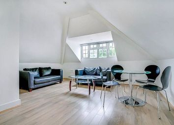 Thumbnail 2 bed flat to rent in Evangelist Road, London