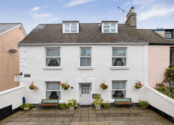 Thumbnail 5 bed cottage for sale in Brook Street, Dawlish