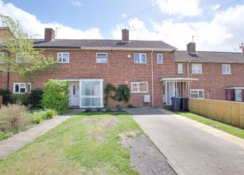 Thumbnail 3 bed terraced house for sale in Talbot Road, Trowbridge
