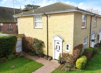 Thumbnail 2 bed end terrace house for sale in St. Anthonys Way, Rustington, Littlehampton