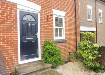 Thumbnail 3 bed end terrace house to rent in Riverside Place, Fordingbridge