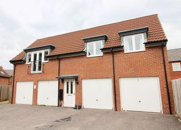 Thumbnail 2 bed property for sale in Angelica Road, Lincoln