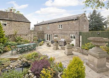 Thumbnail 4 bed barn conversion for sale in The Square, Otley Road, Killinghall, Harrogate
