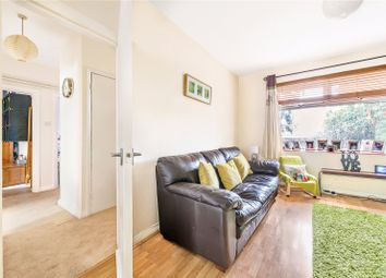 Thumbnail 2 bed maisonette for sale in Perth Close, Raynes Park, London