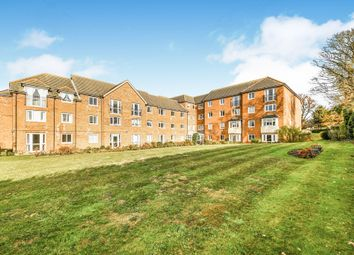 Thumbnail 1 bedroom flat for sale in Lyndhurst Court, Hunstanton