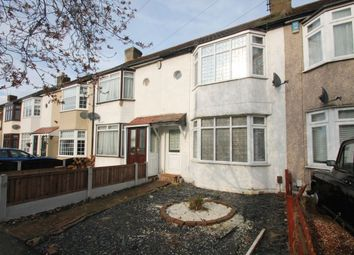 Thumbnail 3 bed property to rent in Harwood Avenue, Hornchurch