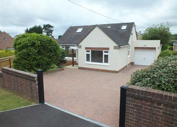 Thumbnail 4 bed property for sale in St Thomas Road, Trowbridge, Wiltshire