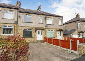 Thumbnail 3 bed terraced house for sale in Yarwood Grove, Bradford