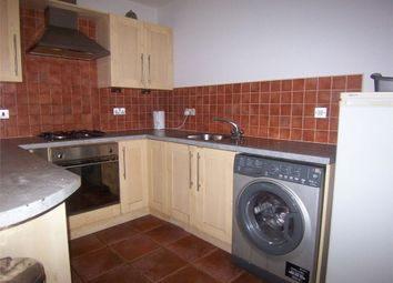 Thumbnail 2 bed flat to rent in The Connexion, Goldsmith House, Mansfield