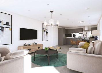 Heybridge, Maldon CM9. 1 bed flat