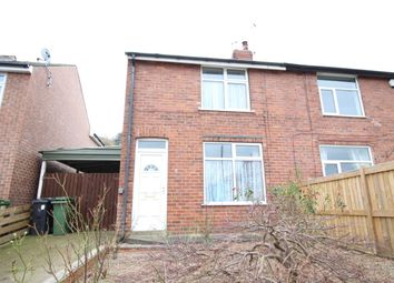 Thumbnail 2 bedroom semi-detached house for sale in Winchester Avenue, York