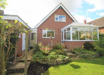 Thumbnail 3 bed detached bungalow for sale in Larkhill Road, Copthorne, Shrewsbury